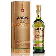 Rượu Jameson gold reserve  Ruou Jameson gold reserve