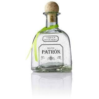 Rượu Patron Tequila Silver  Ruou Patron Tequila Silver