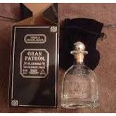 Rượu Gran Patron Platinum Tequila
