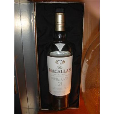 Rượu Macallan 21 năm  Ruou Macallan 21 nam