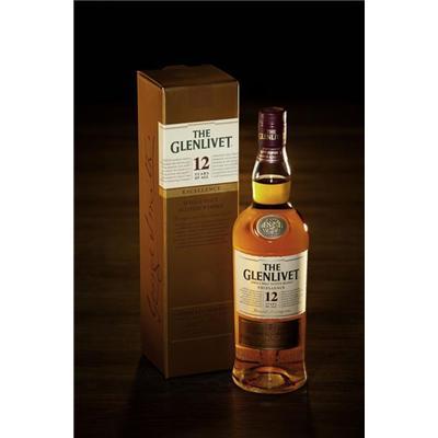Rượu Glenlivet 12 Excellence