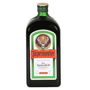 Rượu Jagermeister 1 lit  Ruou Jagermeister 1 lit