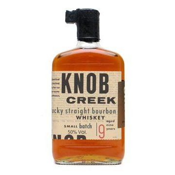 Rượu Knob Creek - Knob Creek 9 years old  Ruou Knob Creek - Knob Creek 9 years old
