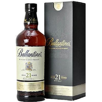Rượu Ballantine 21 năm
