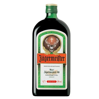 Rượu thảo mộc Jagermeister  Ruou thao moc Jagermeister