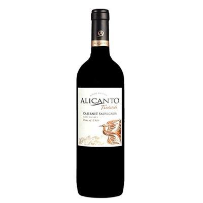 Rượu Vang ALICANTO Cabernet Sauvignon