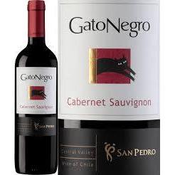 Rượu Vang Gato Negro