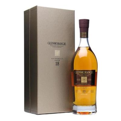 Rượu Glenmorangie 18 năm