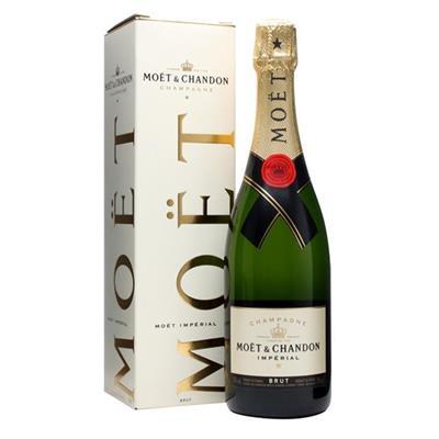 Rượu Champagne Moët Chandon Brut Impérial