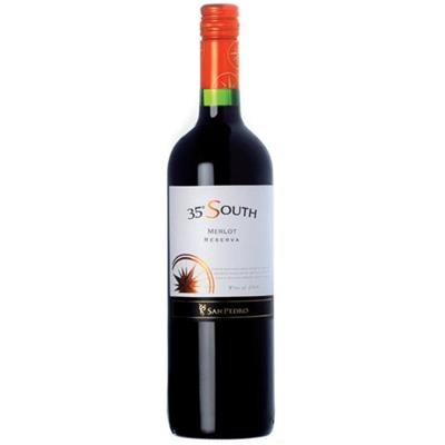 Rượu Vang 35 South Reserva Merlot