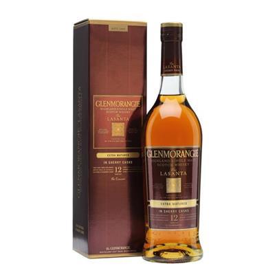 Rượu Glenmorangie Lasanta