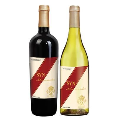 Rượu vang Syn Seleccionados Sarmenere