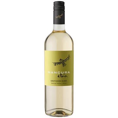 Rượu vang Mancura Etnia Sauvignon Blanc