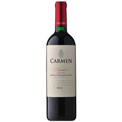 Rượu vang Carmen Winemaker