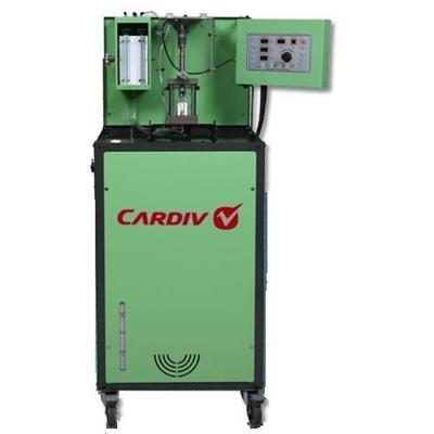 Máy kiểm tra kim phun dầu điện tử DNT-200 (Loại mới)
