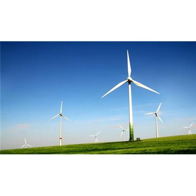 Năng lượng mặt trời và gió: Giúp tiết kiệm điện chiếu sáng công cộng