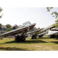 Năng lượng mặt trời - Tiềm năng lớn ở Việt Nam
