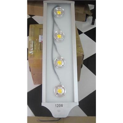 Led đèn đường 100/120W