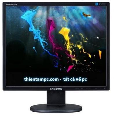 LCD 15 IN SAMSUNG